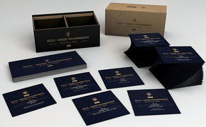 Box-Sets und Editionen, Konzert- und Orchesteraufnahmen der Wiener Philharmoniker auf ...