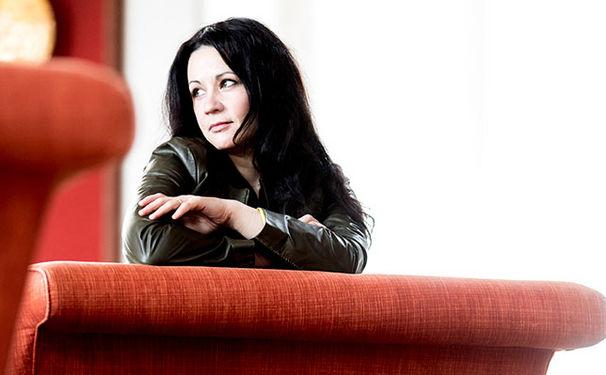 Anna Gourari, Visions fugitives - Elektrisierend modern
