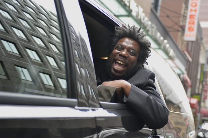 Rodney Kendrick 2014