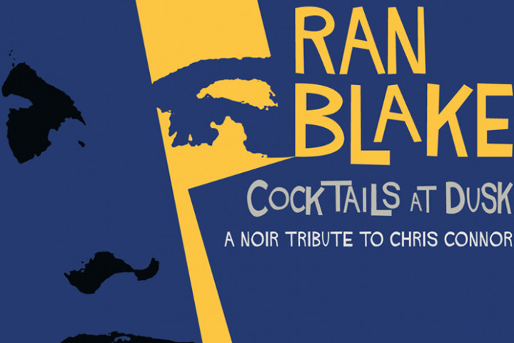 Ran Blake - Cocktails At Dusk