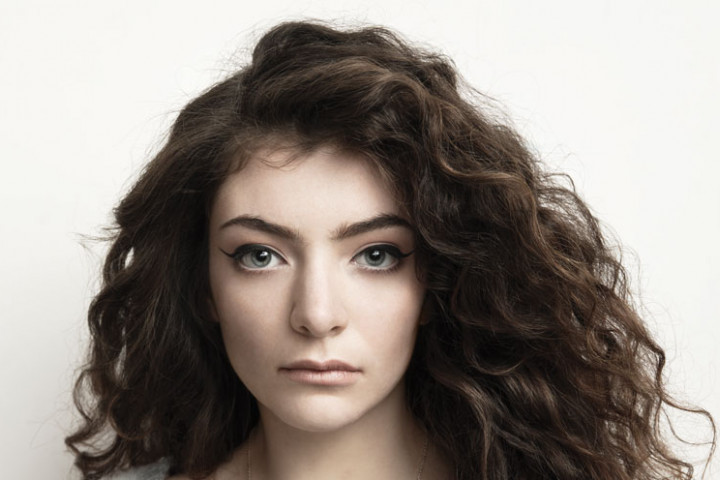 Lorde 2014