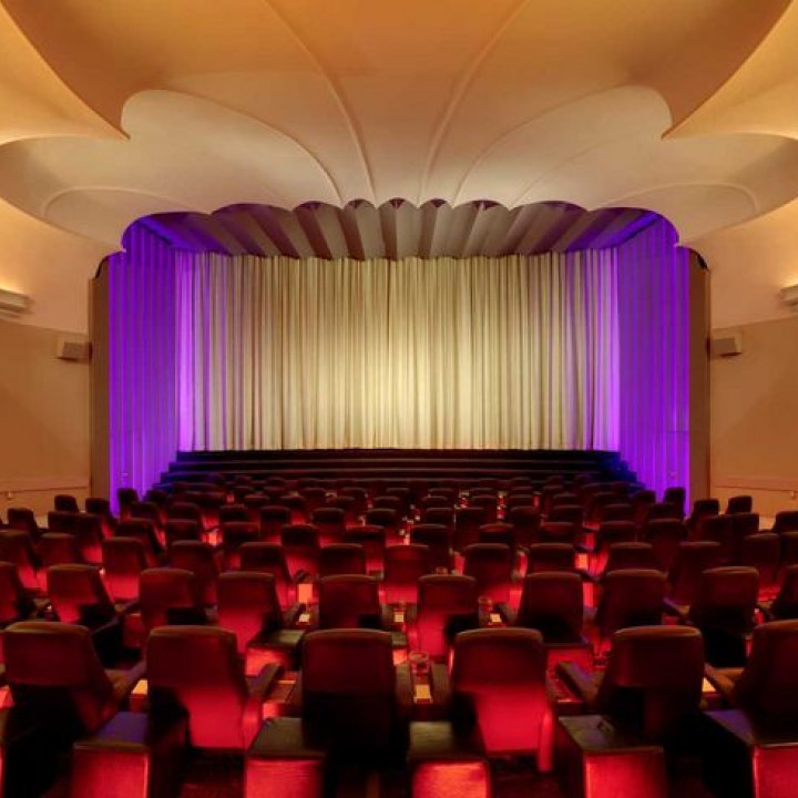 Astor Film Lounge Berlin