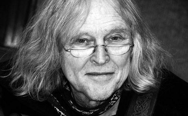 Robin Williamson, Robin Williamson - Schottlands unabhängige Stimme