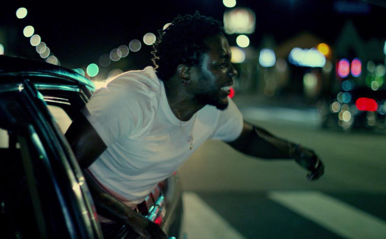 Kendrick Lamar, i