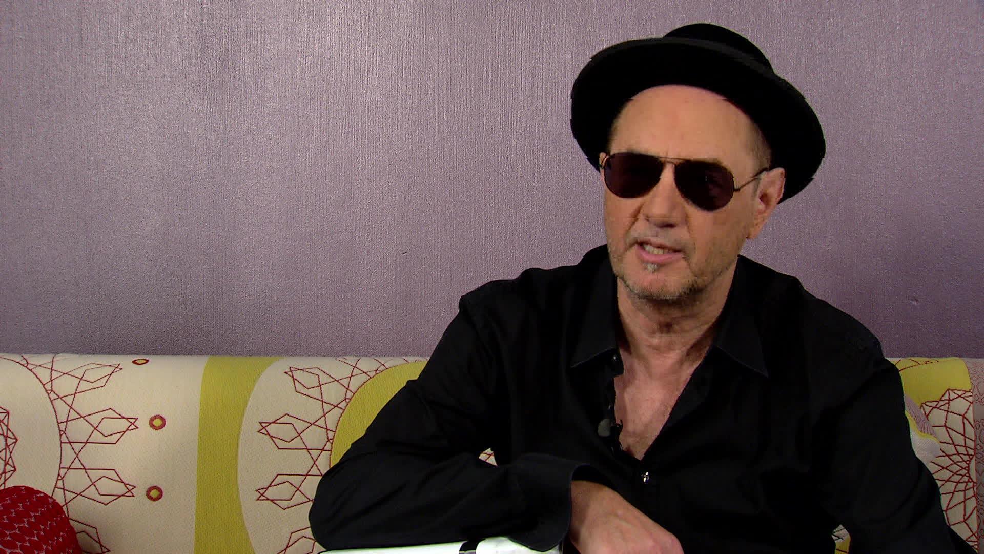 Interview Stefan Waggershausen