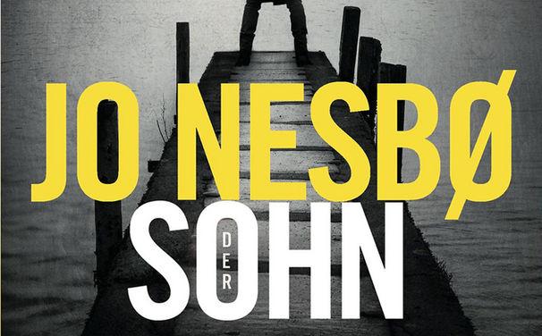 Jo Nesbø, Norwegens erfolgreichster Krimi-Export meldet sich mit Hochspannung zurück