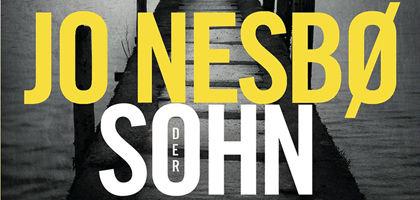 Jo Nesbø, Der Sohn von Jo Nesbø  - Norwegens erfolgreichster Krimi-Export meldet sich mit Hochspannung zurück