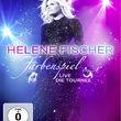 Helene Fischer, Farbenspiel Live - Die Tournee, 00602547110442