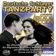 Orchester Ambros Seelos, Deutsche Schlager Tanzparty, 09002723241655