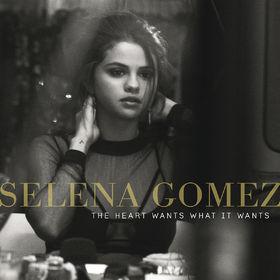 Selena Gomez, The Heart Wants What It Wants, 00050087319069
