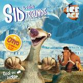 Ice Age - Sid und seine Freunde, Cool und Locker - Das offizielle Musikalbum, 00602547081520