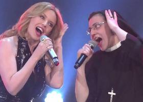 Sister Cristina, Sister Cristina (Trailer)