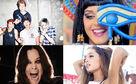 Ariana Grande, MTV Europe Music Awards 2014: Diese Universal Music Künstler haben abgeräumt