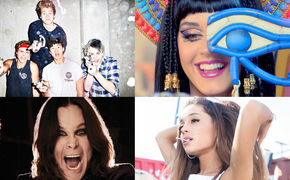 Black Sabbath, MTV Europe Music Awards 2014: Diese Universal Music Künstler haben abgeräumt
