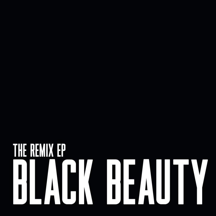 Lana Del Rey - Black Beauty - 2014