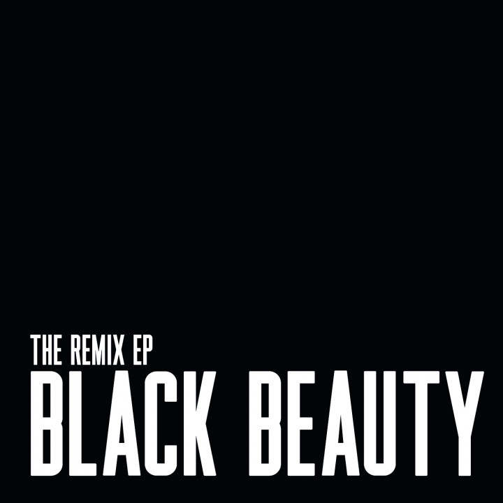 Lana Del Rey - Black Beauty - 2014