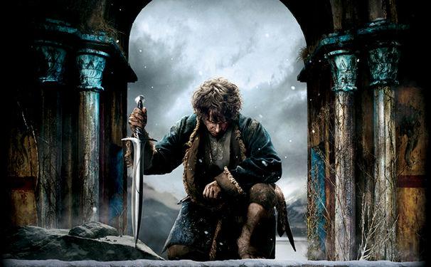 Der Hobbit - Soundtrack, Berliner Waldbühne wird zu Mittelerde – Jetzt Tickets für das Herr der Ringe-Spektakel gewinnen