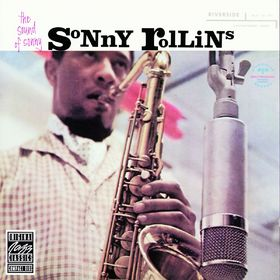Back To Black, The Sound Of Sonny, 00888072359239