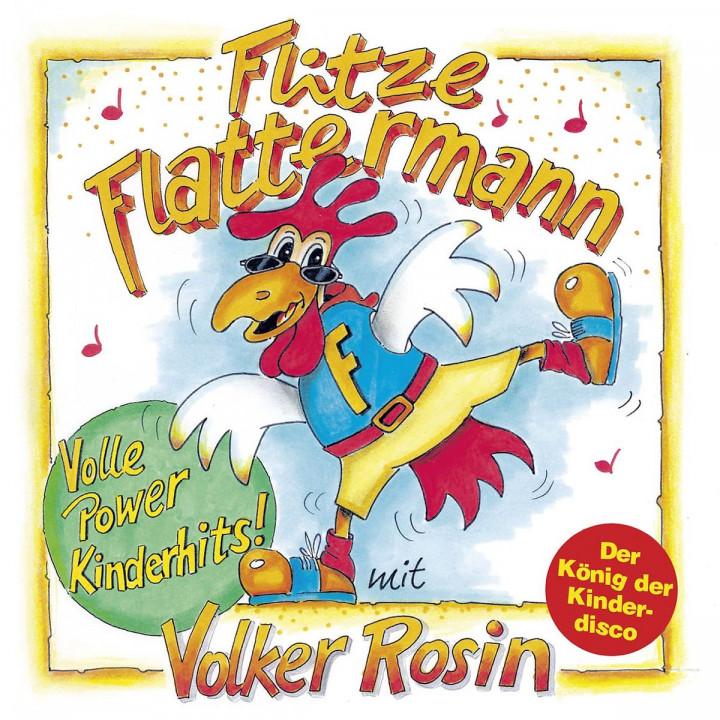 Flitze Flattermann