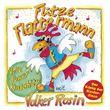 Volker Rosin, Flitze Flattermann, 00602547088406