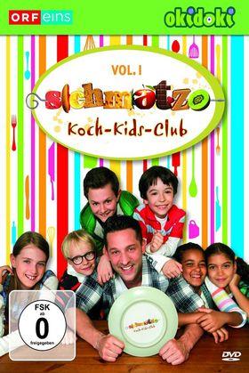 Schmatzo Koch-Kids-Club, Schmatzo Vol. 1, 00602547071002