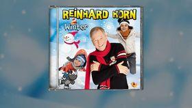 Reinhard Horn, Winter - Albummedley