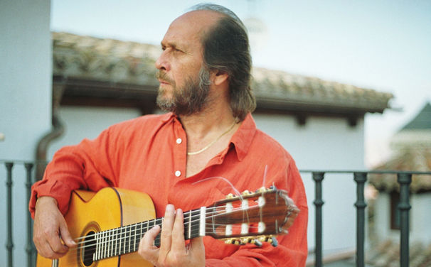 Paco de Lucia, Latin Grammys: Postume Ehrung für Paco de Lucía