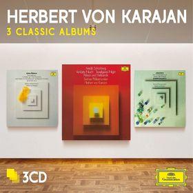 DG3, Schoenberg / Berg / Webern, 00028947934455