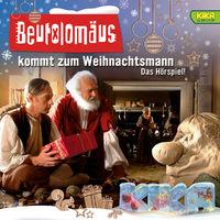 Beutolomäus, Beutolomäus kommt zum Weihnachtsmann, 00602537918201