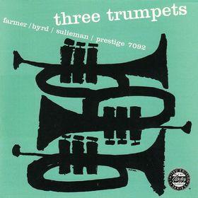 Three Trumpets, 00888072361447