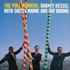 The Poll Winners, 00888072359796