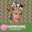 Haindling, Und überhaupts..., 00602547132697