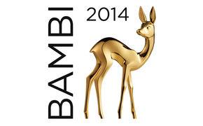 U2, BAMBI 2014: Eure Lieblingsstars am 13. November 2014 ab 20:15 Uhr live in der ARD und im Stream