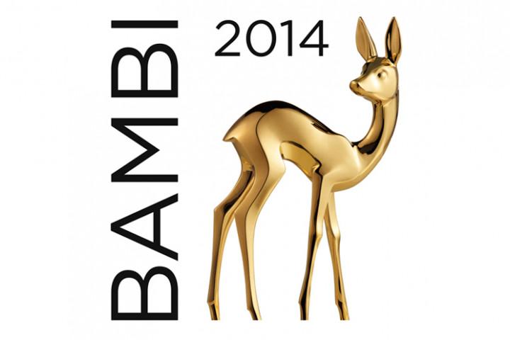 Bambi 2014