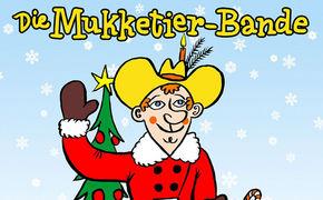 Die Mukketier-Bande, Weihnachten mit Bauer Anton