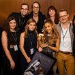 Ariana Grande, Ariana Grande beim BAMBI 2014