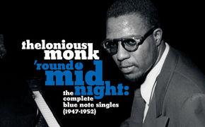Thelonious Monk, Monk on Blue Note: Debüt eines lange verkannten Genies