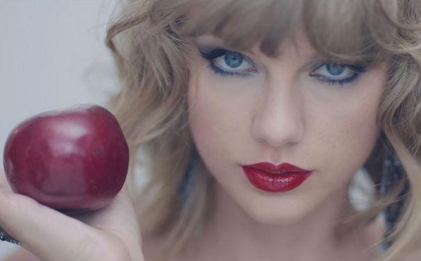 Taylor Swift, Grammy-Verleihung 2016: Taylor Swift geht mit sieben Nominierungen ins Rennen