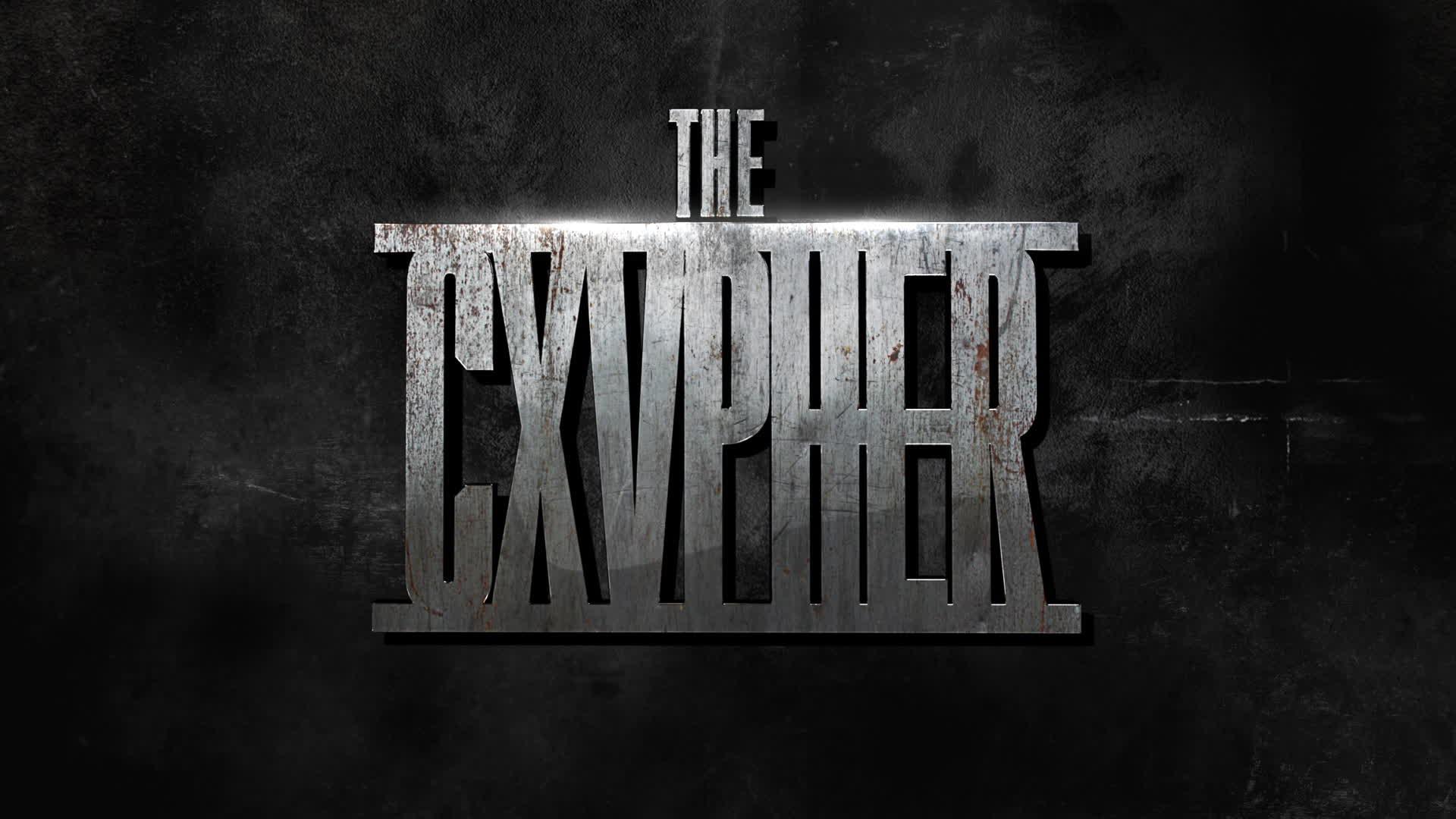 Eminem, SHADY CXVPHER