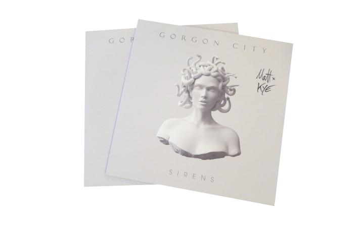 Gorgon City - Sirens - Gsp 2014