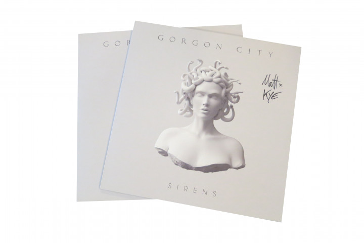 Gorgon City - Sirens - Gsp 2014