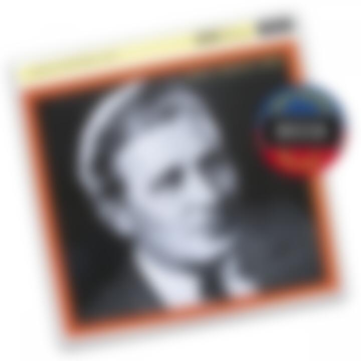 Julius Patzak - Recital