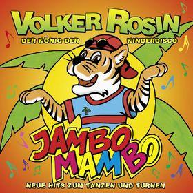 Volker Rosin, Jambo Mambo, 00602547088437