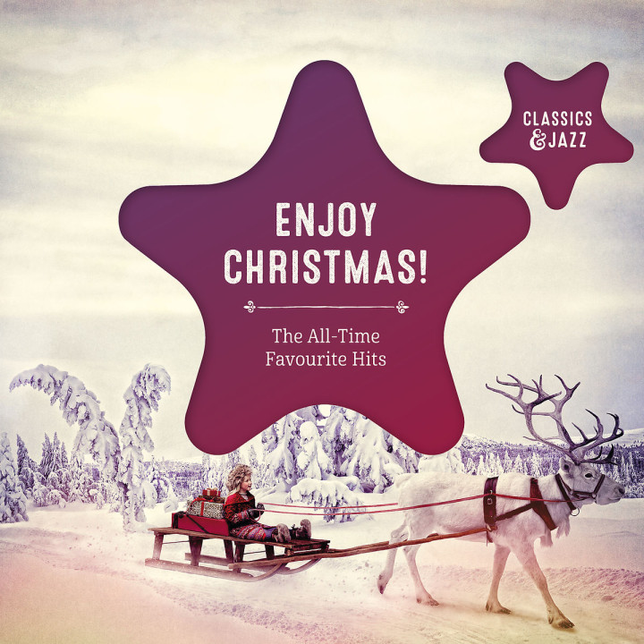Enjoy Christmas! The All-Time-Favourite Hits - Classics & Jazz