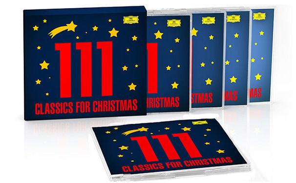 diverse k nstler 111 erf llte weihnachtsw nsche 111 klassik zu weihnachten news