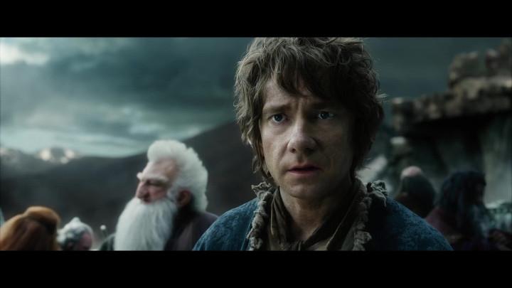Der Hobbit: Die Schlacht der Fünf Heere (Trailer)