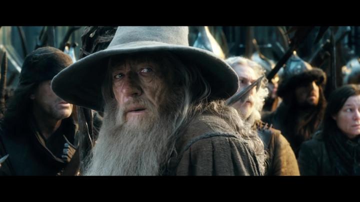 Der Hobbit: Die Schlacht der Fünf Heere (Trailer 2)