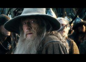 Der Hobbit - Soundtrack, Der Hobbit: Die Schlacht der Fünf Heere (Trailer 2)