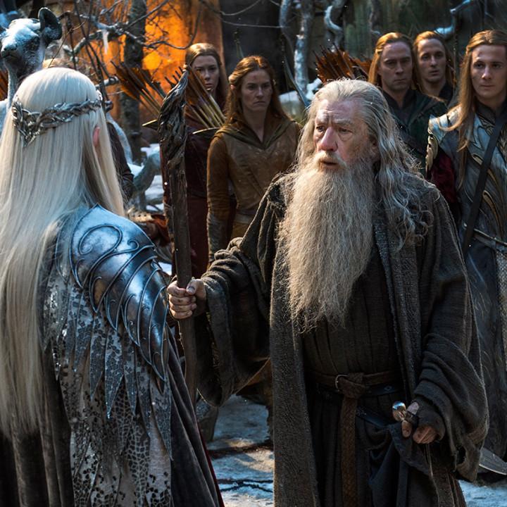 Der Hobbit—Die Schlacht der Fünf Heere