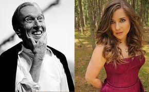 Claudio Abbado, Weilerstein und Abbado vom Preis der deutschen Schallplattenkritik ausgezeichnet!
